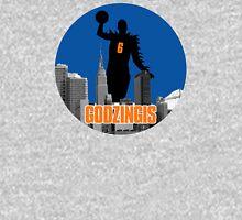 Godzingis- Blue T-Shirt