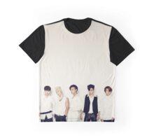 BIGBANG - #001 Graphic T-Shirt