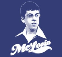 McLovin - Title and Pic by portiswood