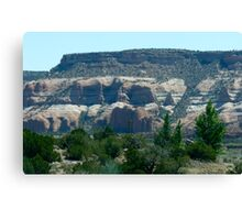 New Mexico Enchantment Canvas Print