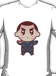 Commander ManShep T-Shirt