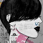 the days run away..... by Loui  Jover