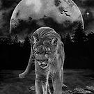 Midnight Patrol by Sheryl Unwin