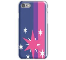 Twilight Sparkle Case iPhone Case/Skin