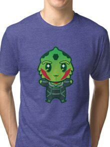 Drell assassin Tri-blend T-Shirt