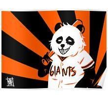 panda express [ver 1] Poster