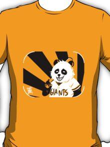 panda express [ver 1] T-Shirt