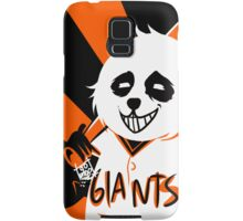 panda express [ver 1] Samsung Galaxy Case/Skin