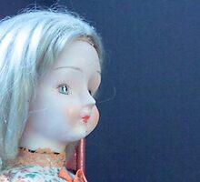 Dolly by Ravred