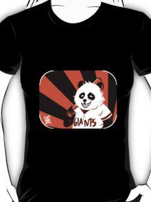 panda express [ver 2] T-Shirt