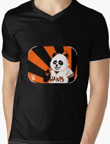 panda express [ver 2] Mens V-Neck T-Shirt
