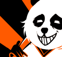 panda express [ver 2] Sticker