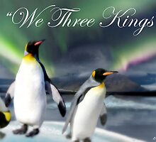 """We Three Kings"" by Debbie  Fontaine"