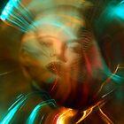 Roxsie Muffin - Lightslinger Diva   by ellamental