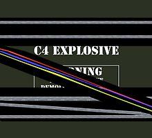 C4 Explosive VIP by jblee22