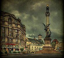 No Place Like Home by Evelina Kremsdorf