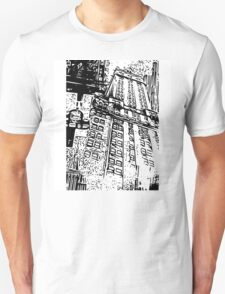 City of new york T-Shirt