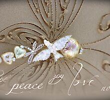 Peace Love Noel by CarlyMarie