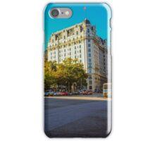 Washington D.C.  iPhone Case/Skin