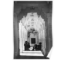 The Black and White Album - #35 Poster