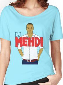 DJ Mehdi - T-Shirt Women's Relaxed Fit T-Shirt