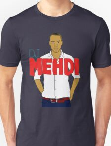 DJ Mehdi - T-Shirt T-Shirt