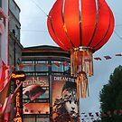 Chinese Lantern by Segalili