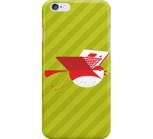 Bird Illustration iphone case iPhone Case/Skin