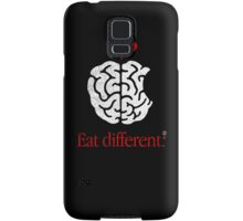 Eat Different! Samsung Galaxy Case/Skin