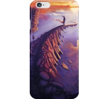 Path of Life iPhone Case/Skin