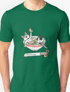 funny cat T-Shirt