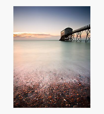 Selsey. Photographic Print