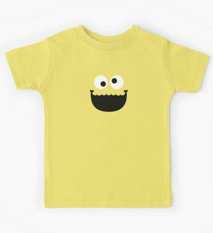 """Muppets """"Cookie Monster"""" Kids Tee"""