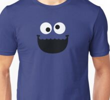 "Muppets ""Cookie Monster"" Unisex T-Shirt"