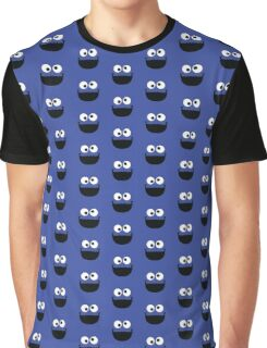 "Muppets ""Cookie Monster"" Graphic T-Shirt"
