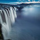 Selfoss by Andrew Dickman