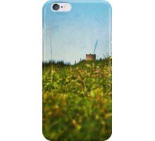 Secret Tower iPhone Case/Skin