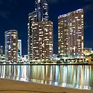I Heart Brisbane by Fred McKie
