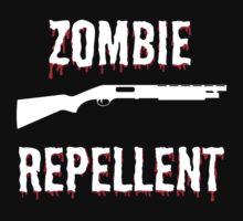 Zombie Repellent by BrokenThumbs