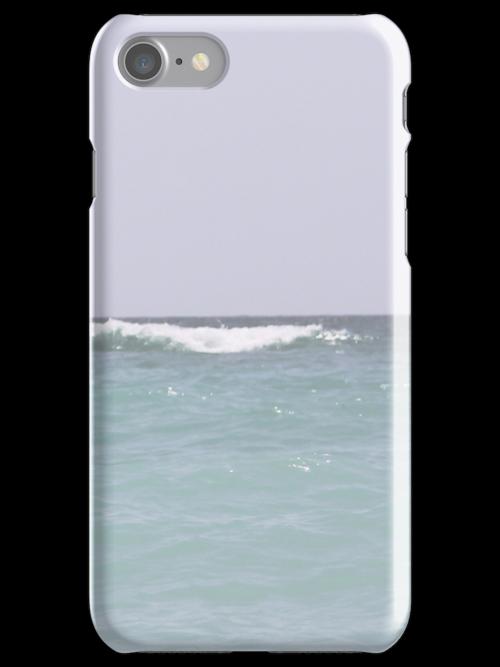 Miami ocean by paulaaraos