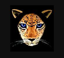 Blue Eyed Leopard Hoodie