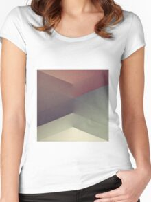 RAD XV Women's Fitted Scoop T-Shirt