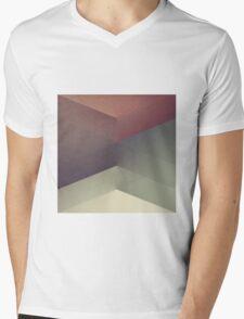 RAD XV Mens V-Neck T-Shirt