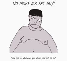 no more mr fat guy by avallach