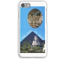 The Luxor - Las Vegas  iPhone Collection iPhone Case/Skin