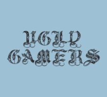 Ugly Gamers by Cabi