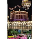 The Bellagio - Las Vegas iPhone Collection by judygal