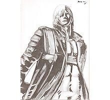 Dante Photographic Print