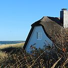 House Behind the Dunes by karina5