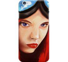 The Aviator iPhone Case/Skin